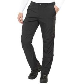 Maier Sports Saale - Pantalon long Homme - Regular noir